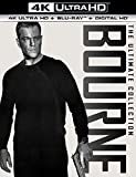 The Bourne Ultimate Collection [Blu-ray] -  Rated PG-13, Doug Liman, Matt Damon