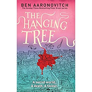 The Hanging Tree Audiobook