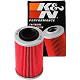 K&N KN-564 Motorcycle/Powersports High Performance Oil Filter