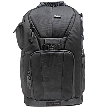 Amazon.com : Vivitar DKS-25 Photo/SLR/Laptop Sling Backpack ...