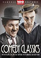 Comedy Classics 100 Movie Pack by Mill Creek Entertainment