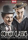 Comedy Classics 100 Movie Pack