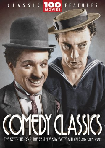 Comedy Classics 100 Movie Pack from Digital1Stop