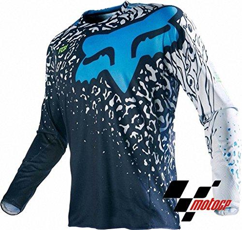 Fox Racing Men Long Sleeve Jersey
