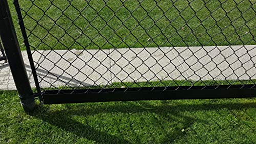 (Easy Trim Fence Guard, 8 Foot Length)