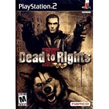 Dead To Rights II - PlayStation 2