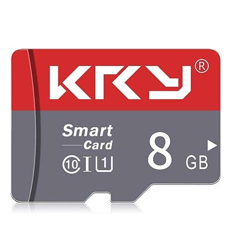 Tarjeta Micro SD 8 16 32 64128 GB Tarjeta De Memoria 32Gb 16Gb 8Gb ...