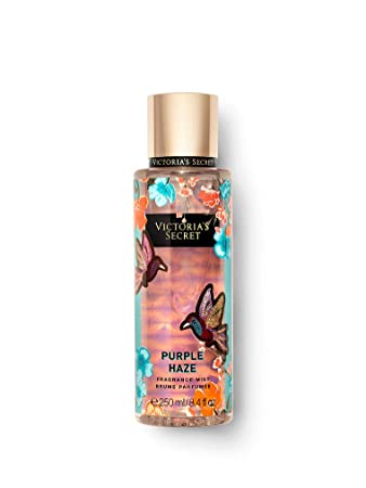 2750e38a32e Amazon.com   Victorias Secret Wild Ones Fragrance Mists Limited Edition PURPLE  HAZE 8.4 Ounce MARSHMALLOW AND TIGER ORCHID   Beauty