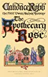 The Apothecary Rose by Candace Robb front cover