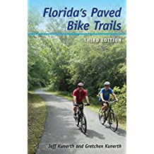 Floridas Paved Bike Trails