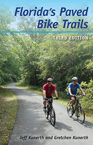 Florida's Paved Bike Trails ()