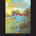 Courageous the Unicorn | Devyn Collie
