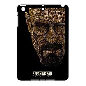 Unique Phone Case Design 1Popular Film Breaking Bad Design- For Ipad Mini Case