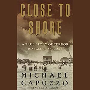 Close to Shore Audiobook