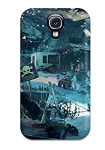 Egbert Drew's Shop New Style High Quality Far Cry 4 Tpu Case For Galaxy S4