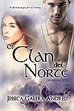 El Clan del Norte (La Cruz de Argana) (Volume 1) (Spanish Edition)