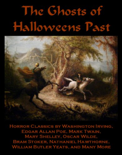 Robert Burns Halloween (The Ghosts of Halloweens Past)