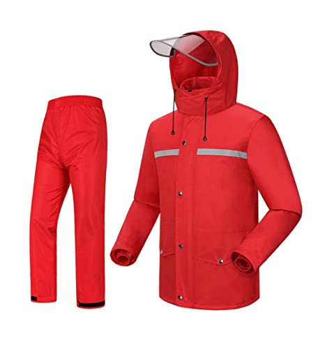 BAIF Impermeable Ropa Deportiva Impermeable Impermeable ...
