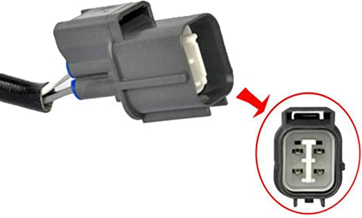 Oxygen O2 Sensor SG1847 For Honda Accord Civic Odyssey Pilot Acura TL RL MDX HOT
