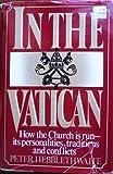 In the Vatican, Peter Hebblethwaite, 0917561244