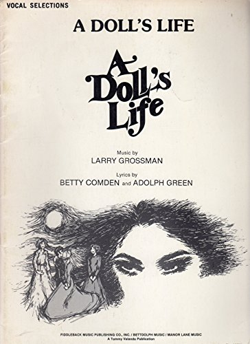 A Doll's Life - Vocal Selections