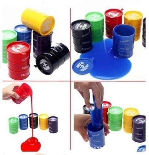 Barrel-O-Slime 1 ct Barrel O Slime BARELSLIM12