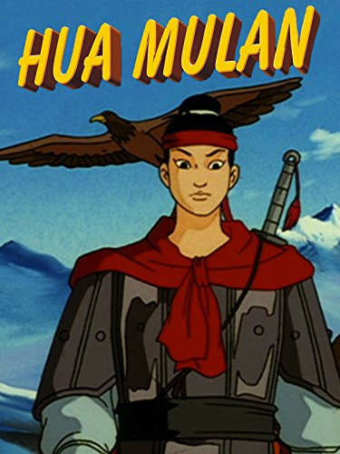 Hua Mulan -