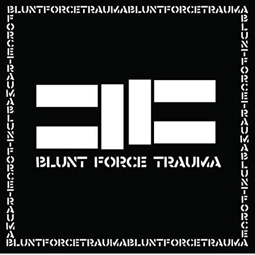 Best blunt force trauma cd for 2020