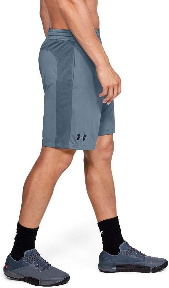 Pantal/ón Corto Hombre Under Armour MK1 Shorts