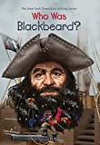 img - for Who Was Blackbeard? book / textbook / text book