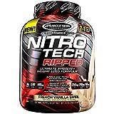 MuscleTech NitroTech Ripped Powder
