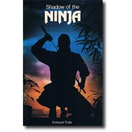 Shadow of the Ninja by Katsumi Toda (1982-06-03): Amazon.com ...