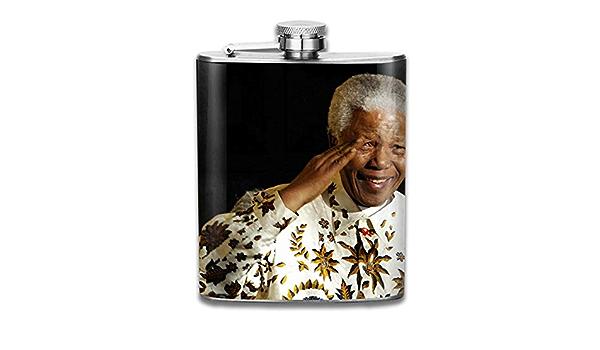 NA Unisex Nelson Mandela En Forma De U Mano Fuerte No Es ...