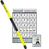 Bodyblade BBCXYLNT0 CxT Kit, Total Body Exerciser