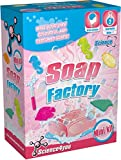 Science4you Soap Factory Mini Kit Science Experiment