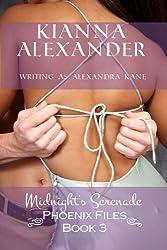 Midnight's Serenade (PHOENIX Files Book 3)