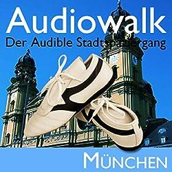 Audiowalk München