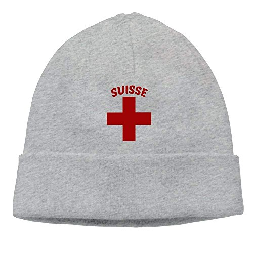 HATS NEW Swiss Pride Cycling Men & Women Beanie Hats Quick Dry Beanie Skull Cap for Men Women