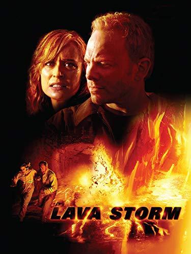 - Lava Storm