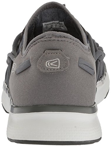 Grey O2 W Vapor Steel Keen Women's Uneek Sandal pxUU1q