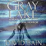 Gray Lake: A Novel of Crime and Supernatural Horror | David Bain