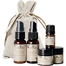 Annmarie Skin Care - Travel Kit-Restore for Mature Skin Care, Anti-Aging