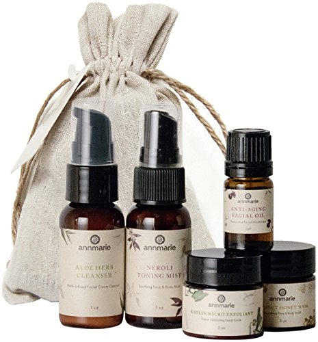 Annmarie Gianni Skin Care - 4