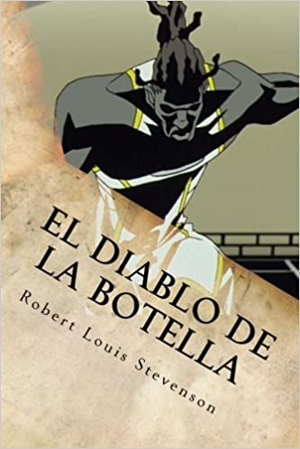 El Diablo de la Botella (Spanish Edition): Robert Louis Stevenson: 9781536874433: Amazon.com: Books