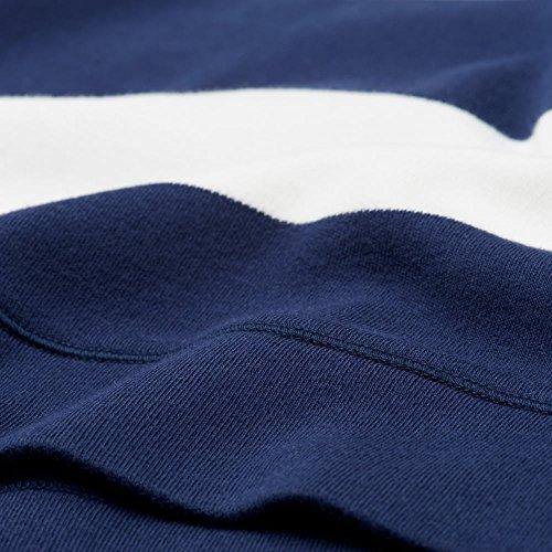 Shadow Maglione Gant Maglione Blue Gant Donna IBEw6qxzT