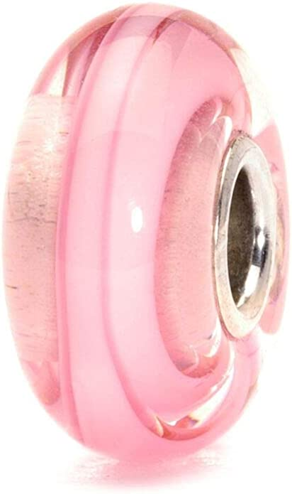 Kameleon Pink Enamel Daisy JewelPop KJP235