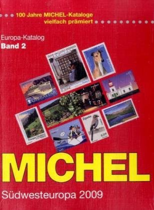 MICHEL-Südwesteuropa-Katalog 2009 (EK 2)
