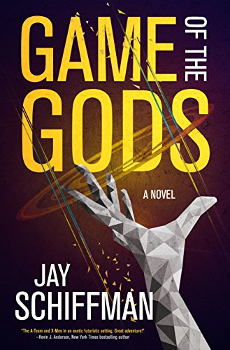 Game of the Gods: A Novel
