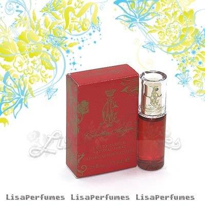 Christian Audigier by Christian Audigier for Women 7.5ml / 0.25oz Eau De Parfum EDP Spray Mini