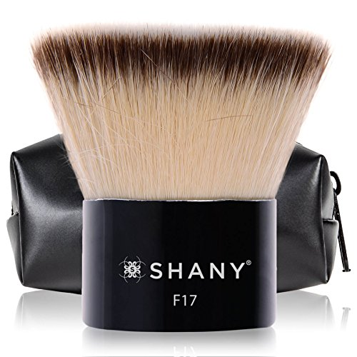 Body Bronzer Brush - 6